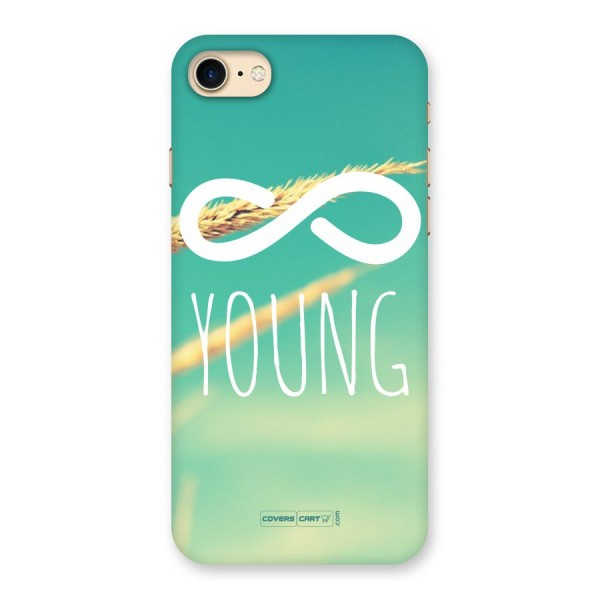 Infinity Young Back Case for iPhone 7