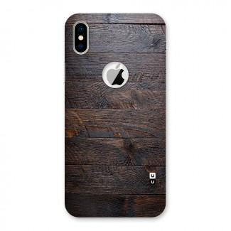 uk availability ca7ca 80d3d iPhone X Logo Cut | Mobile Phone Covers & Cases in India Online at ...