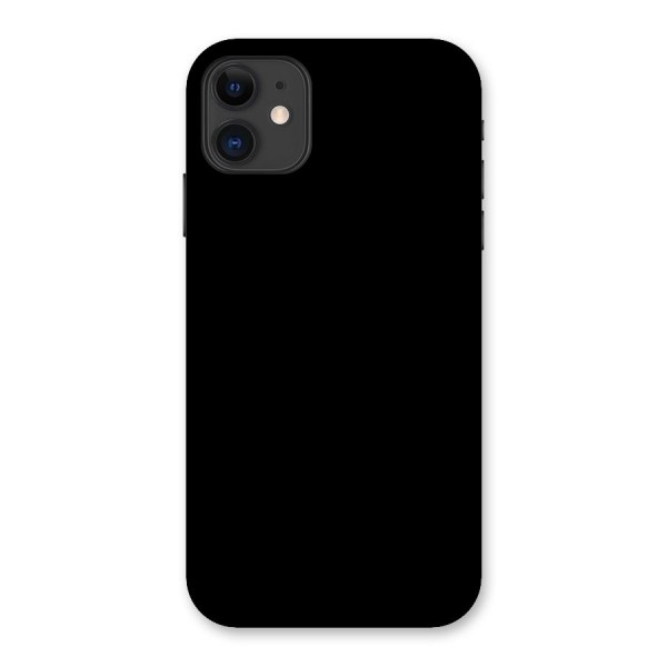 Thumb Back Case for iPhone 11