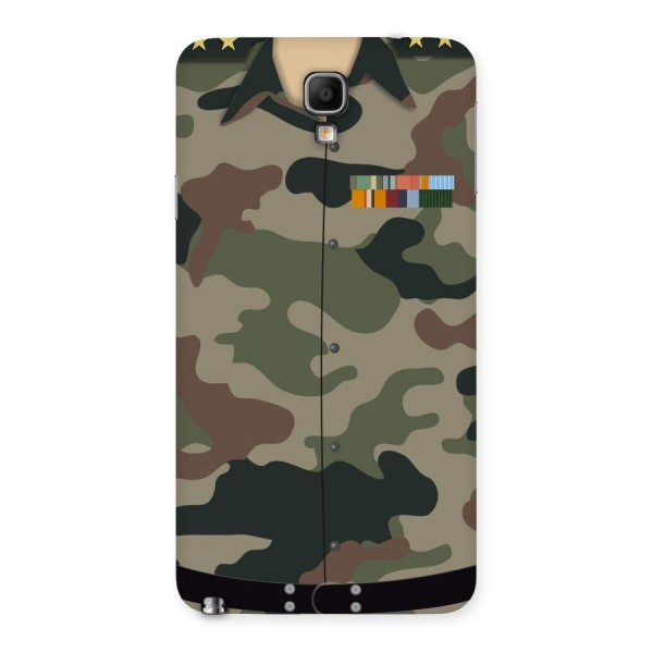 Army Uniform Back Case for Galaxy Note 3 Neo