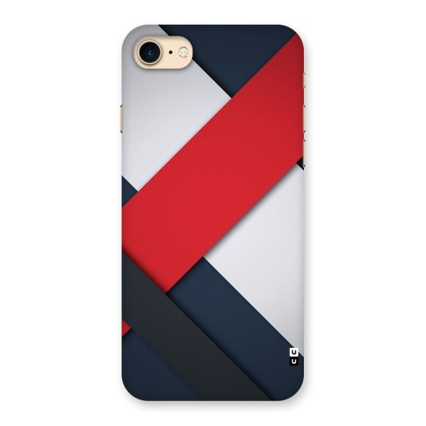 Classic Bold Back Case for iPhone 7