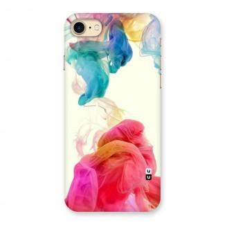 Colorful Splash Back Case for iPhone 7