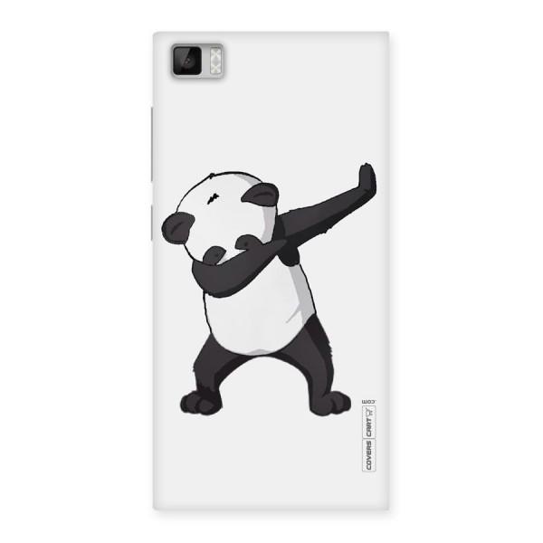 Dab Panda Shoot Back Case for Xiaomi Mi3