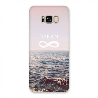Dream Infinity Back Case for Galaxy S8 Plus