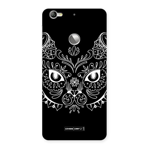 Ethnic cat design back case for letv le 1s coverscart for Le case design