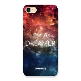 I am a Dreamer Back Case for iPhone 7