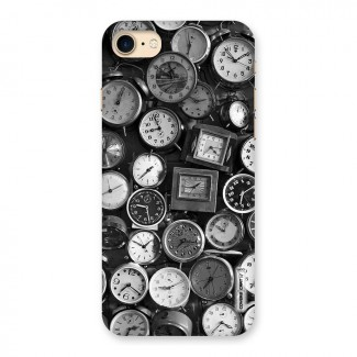 Monochrome Collection Back Case for iPhone 7