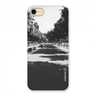 Monochrome Path Back Case for iPhone 7