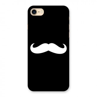 Moustache Love Back Case for iPhone 7