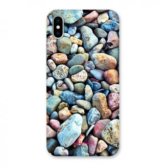 Pebbles Back Case for iPhone X