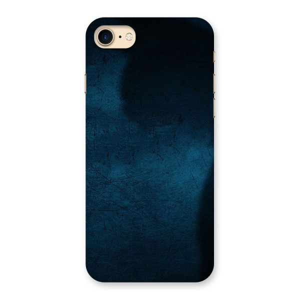 Royal Blue Back Case for iPhone 7