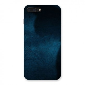 Royal Blue Back Case for iPhone 7 Plus