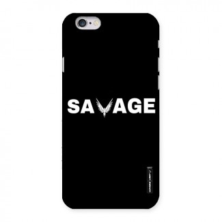 Savage Back Case for iPhone 6 6S