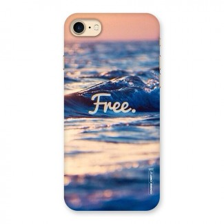 Set Yourself Free Back Case for iPhone 7