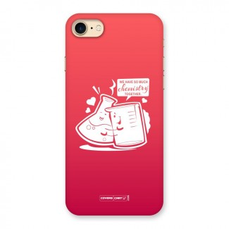 So Much Chemistry Back Case for iPhone 7