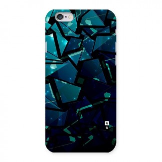 Abstract Glass Design Back Case for iPhone 6 6S