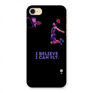 Believe And Fly Back Case for iPhone 7