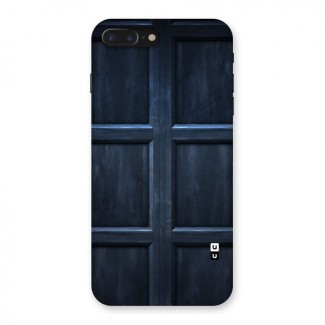 Blue Door Design Back Case for iPhone 7 Plus