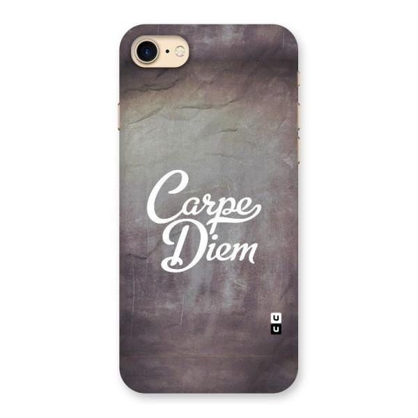Board Diem Back Case for iPhone 7