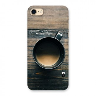 Chai On Wood Back Case for iPhone 7