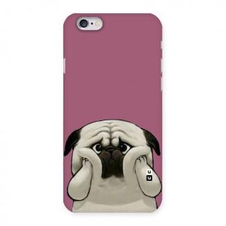 Chubby Doggo Back Case for iPhone 6 6S