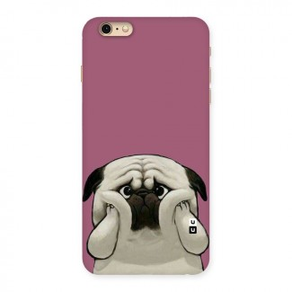 Chubby Doggo Back Case for iPhone 6 Plus 6S Plus