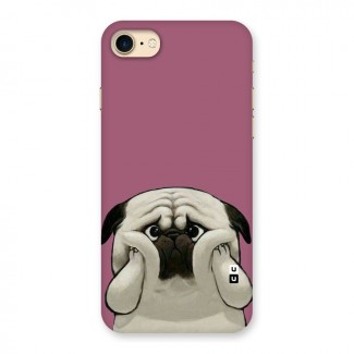 Chubby Doggo Back Case for iPhone 7