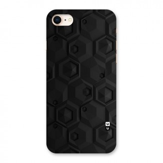 Classic Hexa Back Case for iPhone 8
