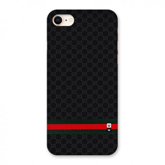 Classiest Of All Back Case for iPhone 8