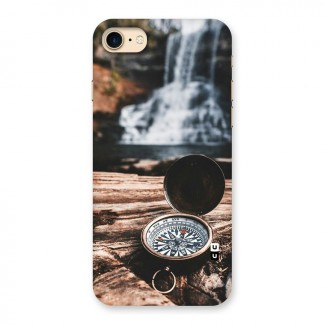 Compass Travel Back Case for iPhone 7