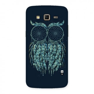 Dreamy Owl Catcher Back Case for Samsung Galaxy Grand 2