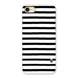 Elegant Basic Stripes Back Case for iPhone 7