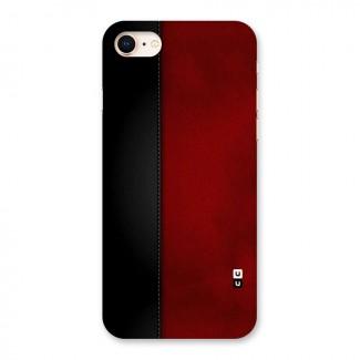 Elite Shade Design Back Case for iPhone 8