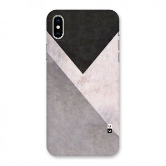 Elitism Shades Back Case for iPhone X