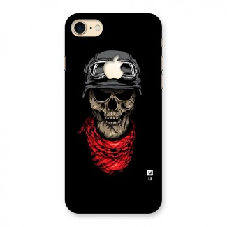 Ghost Swag Back Case for iPhone 7 Apple Cut
