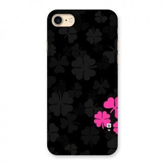 Little Pink Flower Back Case for iPhone 7