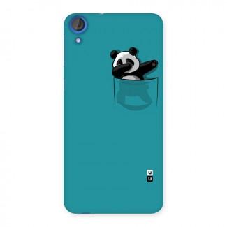 Panda Dabbing Away Back Case for HTC Desire 820