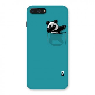 Panda Dabbing Away Back Case for iPhone 7 Plus