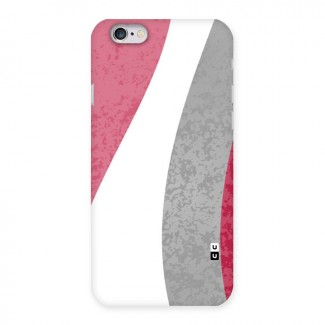 Pretty Flow Design Back Case for iPhone 6 6S