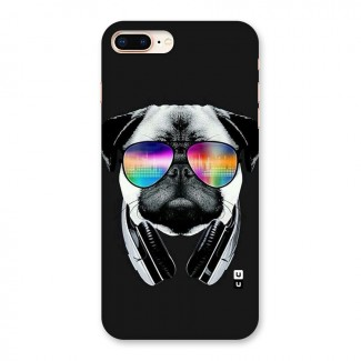 Rainbow Dog Swag Back Case for iPhone 8 Plus