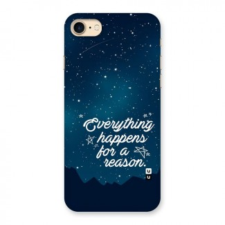 Reason Sky Back Case for iPhone 7