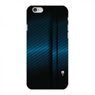 Royal Shade Blue Back Case for iPhone 6 6S