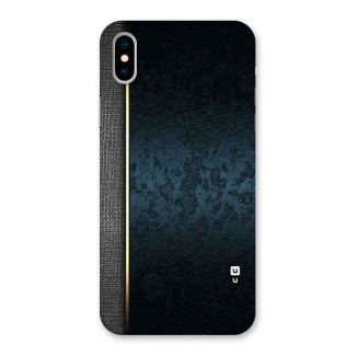 Rug Design Color Back Case for iPhone X