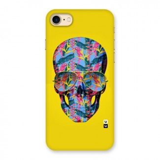 Skull Swag Back Case for iPhone 7