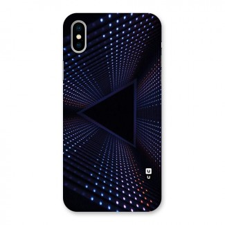 Stars Abstract Back Case for iPhone X