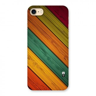 Stripes Classic Design Back Case for iPhone 7