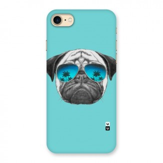 Swag Doggo Back Case for iPhone 7