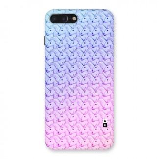 Unicorn Shade Back Case for iPhone 7 Plus