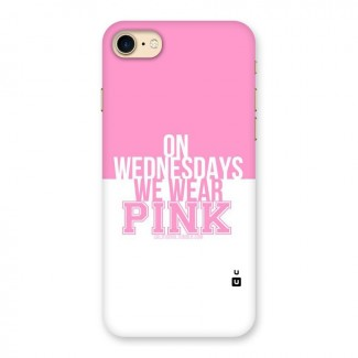 Wear Pink Back Case for iPhone 7